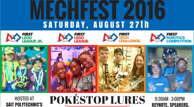 Mechfest 2016