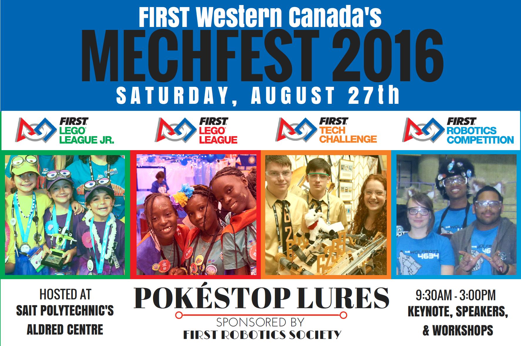 FIRST Western Canada
